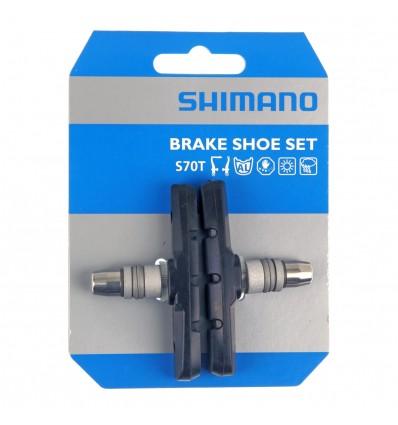 Brake Shoe Set S70T