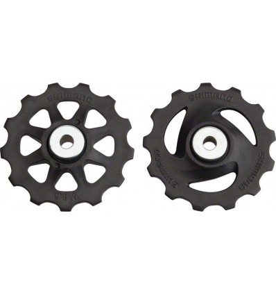 Guide & Tension Pulley Set RD-TX35