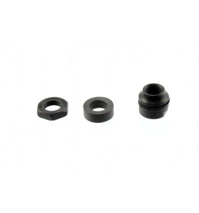 FH-RM66 left hand lock nut